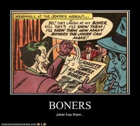 BONERS
