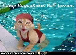 Kamp KuppyKakes Baff Lessuns     LoL