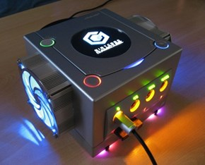 The Gamecube You Wanted As a Child