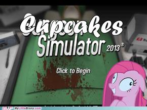 Cupcake Simulator 2013