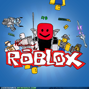 ROBLOX one of the best games on the planet
