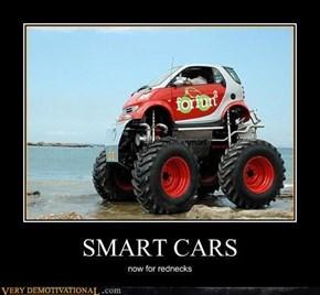 Redneck Smart