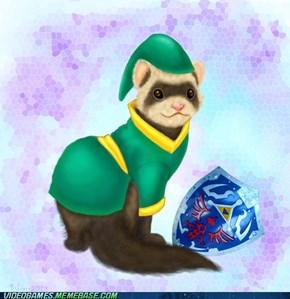 Ferret Link