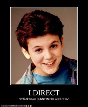 I DIRECT