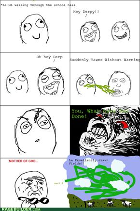 Dat Yawn!!!!