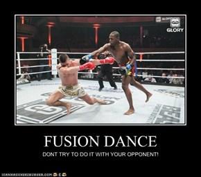 FUSION DANCE