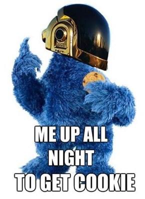 Get Cookie