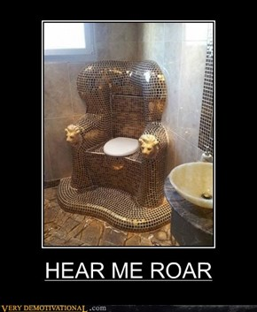 The Throne of Thrones
