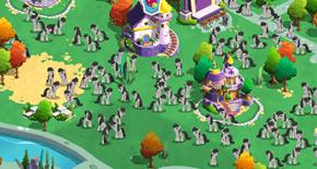 Octavia, STAHP!
