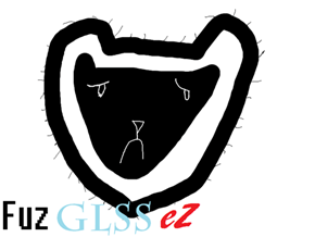 Fuz Glss eZ (with writing)