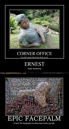 That's Not Ernest?