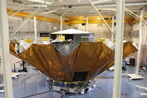 The Gaia Space Observatory