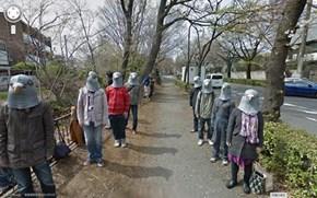 The Bird People of Japan