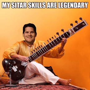 Another Reason to Love Reggie