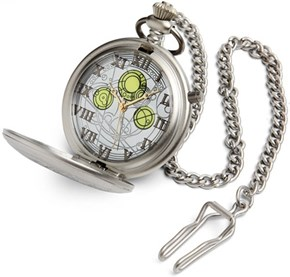 Own the Master's Pocket Watch!