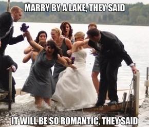 Wedding Location Problems
