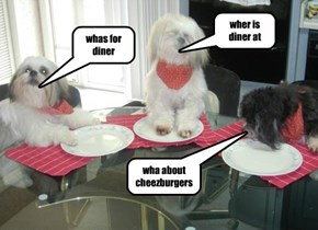 doggy diner