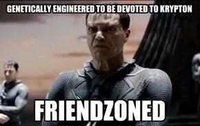 Bad Luck Zod