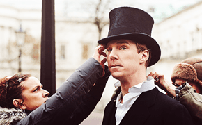Benedict Fancybatch