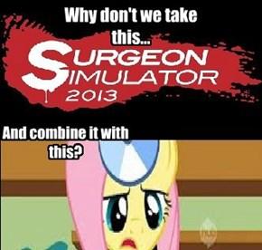 Surgeonshy
