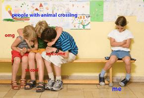 Please Help Me Understand Animal Crossing