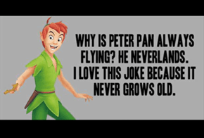 Peter Pun