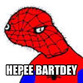 HEPEE BARTDEY