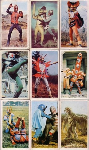 Magic The Gathering is a Little Different in 1970's Japan
