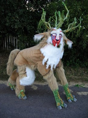 Can You Believe This is Cosplay?