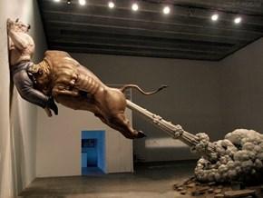 The Bulls Come Alive