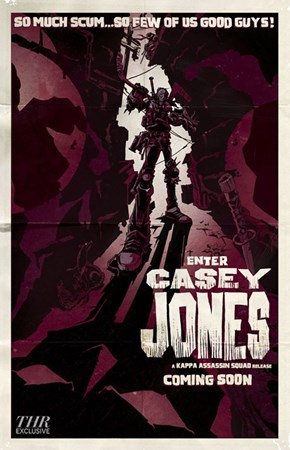 Josh Peck is to be Voicing the New Casey Jones