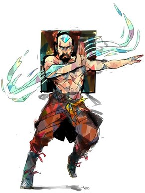 Like Father Like Son