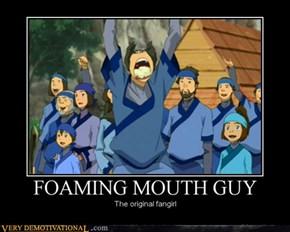 The Original Fangirl