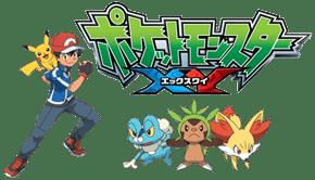 Pokémon XY anime series confirmed