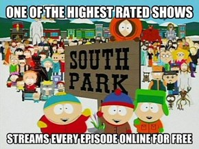 Good Guy South Park