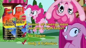 When you Need Energy Now