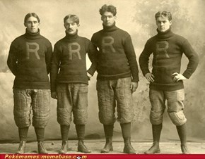 Team Rocket .est:1902