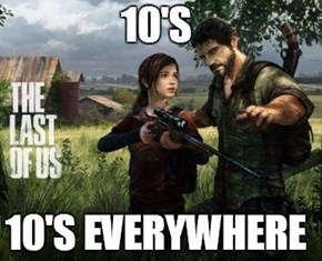 The Last of Us Reviews are Rolling In