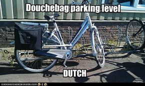 Only in Holland