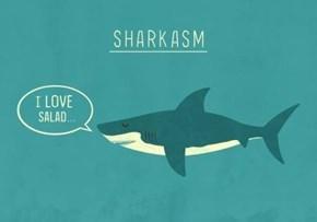 Sharkasm