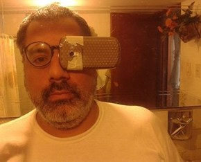 DIY Google Glass