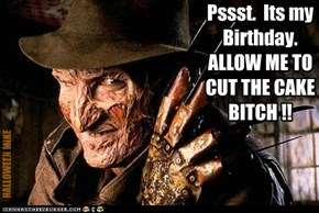 Happy Birthday Robert Englund