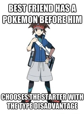 Good Guy BW2 Protagonist