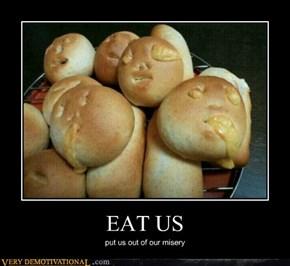 EAT US