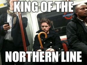 Game of Subways