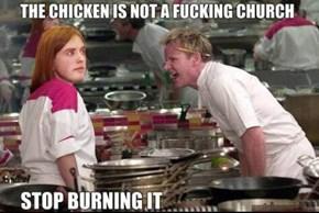 Varg will never stop burning stuff.