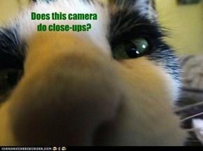 Camera Inspector #1