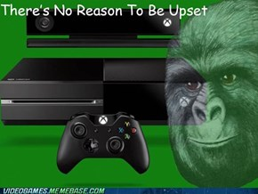 Xbox One: Master at Rustling Jimmies