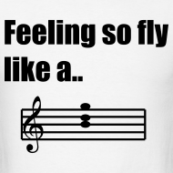 Fly Like a Music Pun