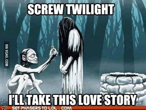 Screw Twilight
